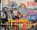 Band Adliswil (ZH) Adliswil Trio Grandios