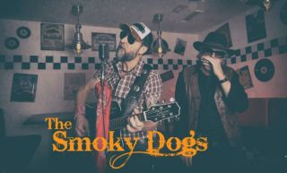 Band Altach The Smoky Dogs Bild 2