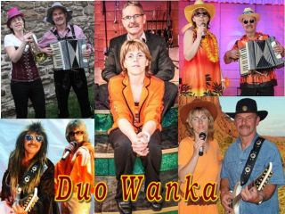 Band Barby Duo Wanka Bild 1
