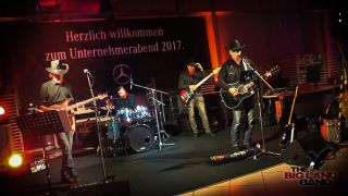 Band Berlin Big Land Bild 2