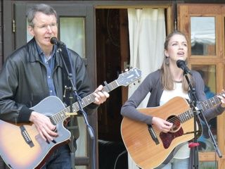 Band Berlin Me & Bobby McGee Duo Bild 1