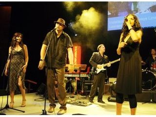 Band Crailsheim Carmen Lehmann Entertainment Bild 2