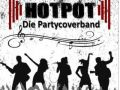 Band Berlin HotPot die Partycoverband