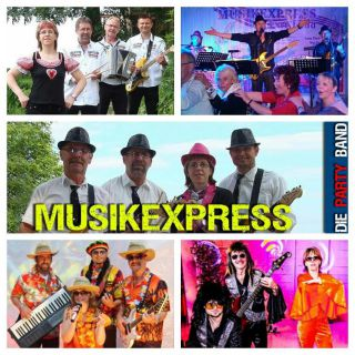 Band Barby Musikexpress Bild 2