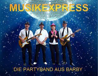 Band Barby Musikexpress Bild 1