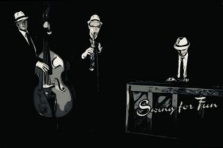 Band Rostock Swing for Fun - Jazzband Bild 1