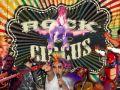 Band Roma Rock Circus