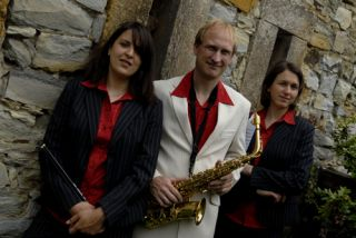 Band Dresden Subjazz Bild 1