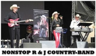 Band Holderbank SO Nonstop R u J Country-Band Bild 2
