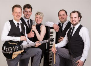 Band Marl Splash! Party-Coverband GbR Bild 1
