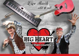 Band Weiz Big Heart Bild 1
